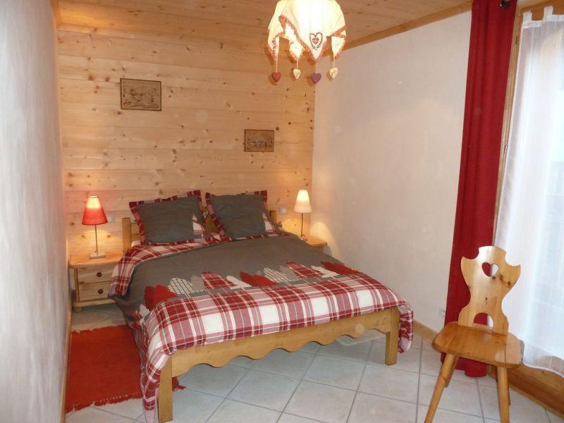 chambre 2 Location Chalet 116157 Tignes