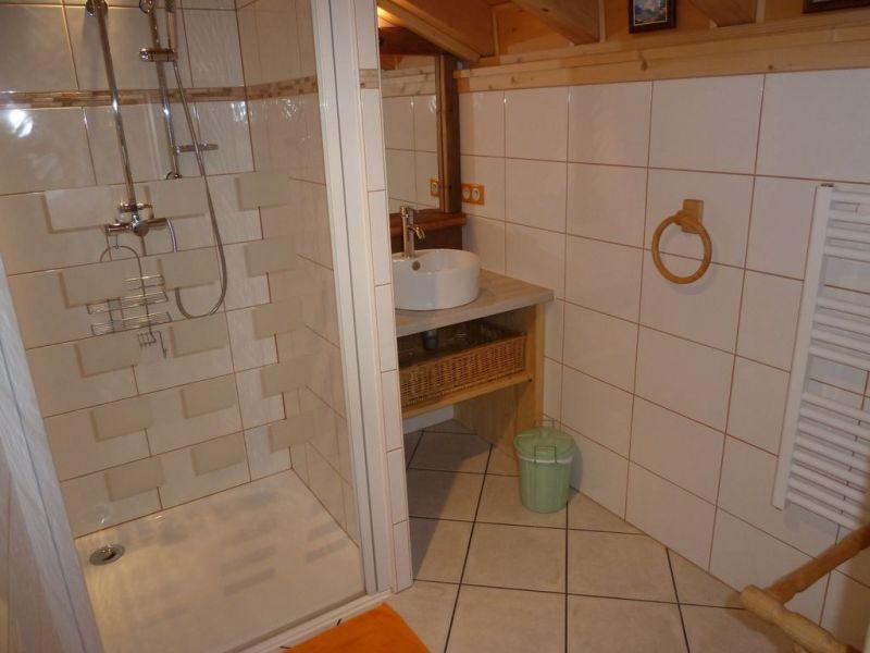 salle de bain 2 Location Chalet 116157 Tignes