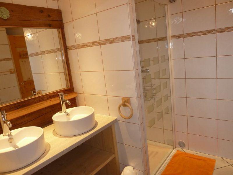 salle de bain 3 Location Chalet 116157 Tignes
