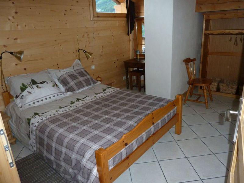 chambre 3 Location Chalet 116157 Tignes