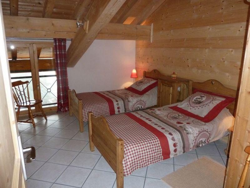 chambre 4 Location Chalet 116157 Tignes