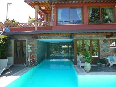 Piscine Location Villa 116259 Massarosa
