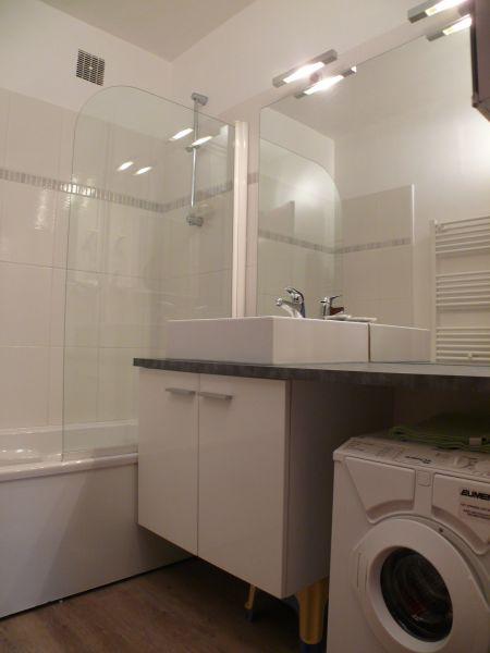 salle de bain Location Appartement 116886 Saint Lary Soulan