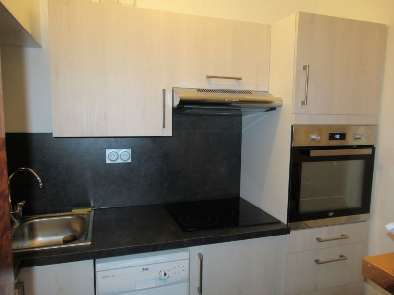 Coin cuisine 1 Location Appartement 116886 Saint Lary Soulan