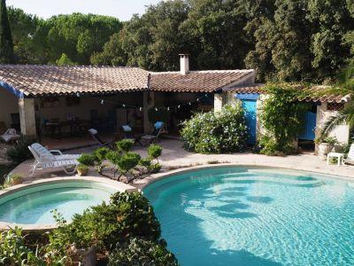 Location Villa 116911 Montpellier