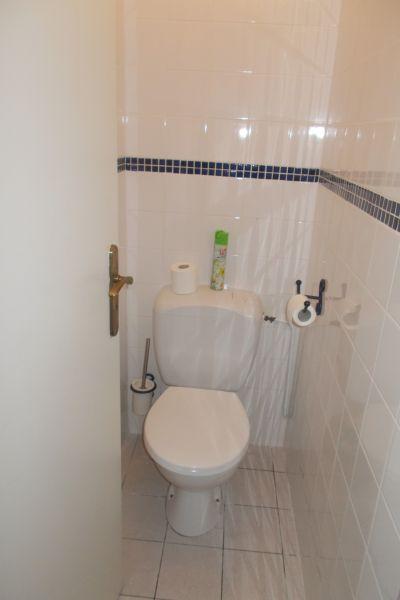 WC séparé Location Appartement 116961 Font Romeu
