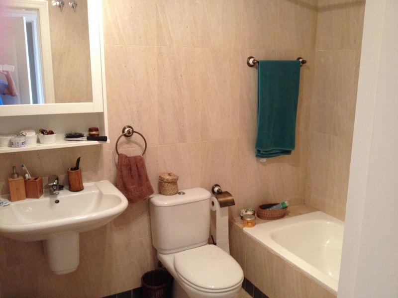 salle de bain 1 Location Maison 117188 Almuñecar