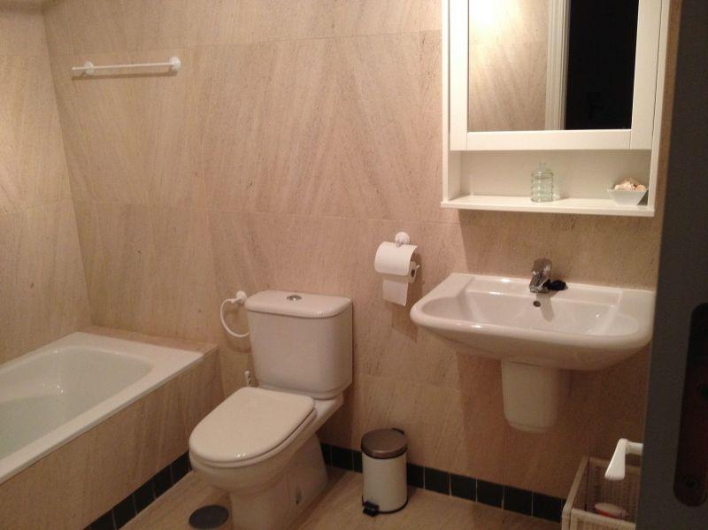 salle de bain 2 Location Maison 117188 Almuñecar