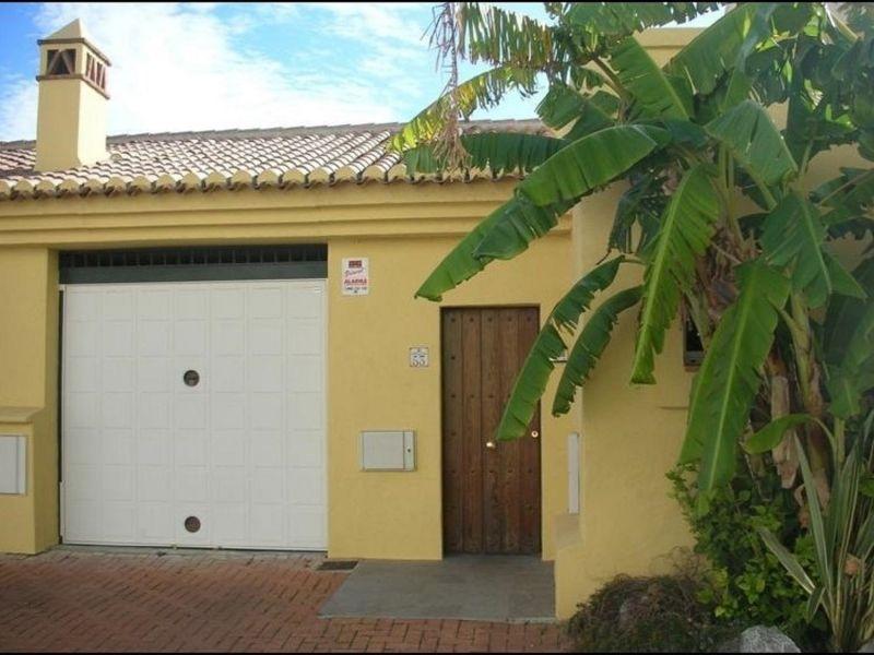 Entrée Location Maison 117188 Almuñecar