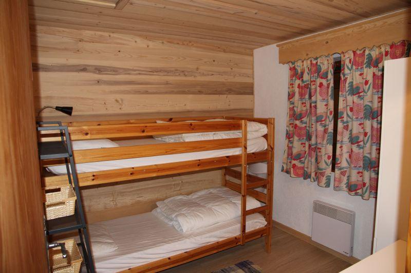 chambre 3 Location Chalet 117459 Châtel