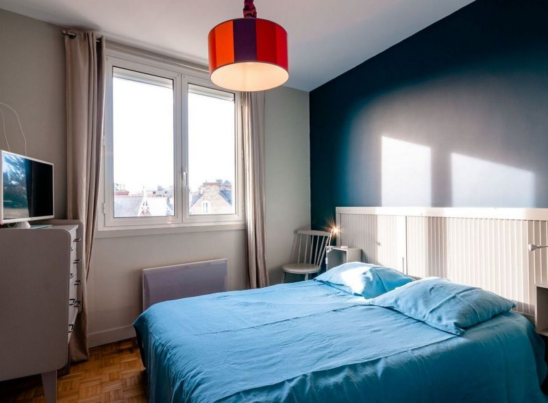 chambre 1 Location Appartement 117536 Dinard