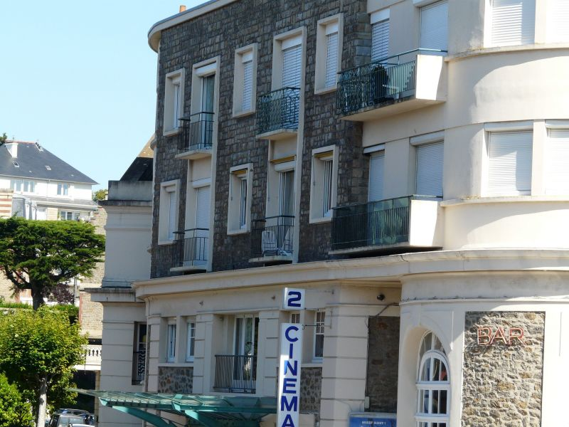 Location Appartement 117536 Dinard