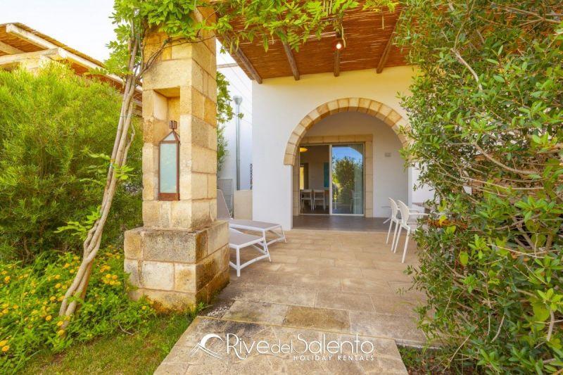 Location Villa 117657 Otranto