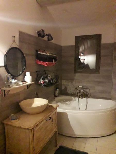 salle de bain 2 Location Maison 117856 Valensole
