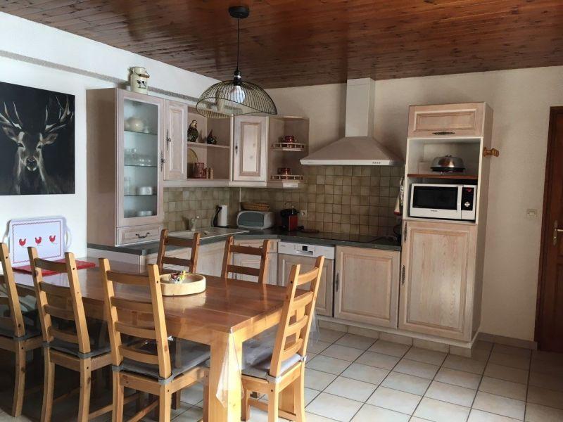 Séjour Location Appartement 117908 Serre Chevalier