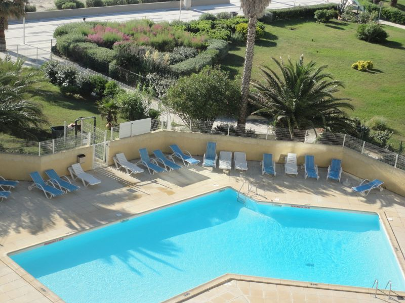 Location Appartement 118033 Canet