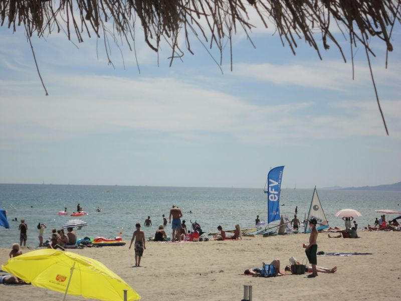Plage Location Appartement 118033 Canet