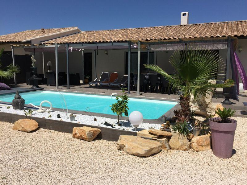 Location Villa 118167 Uzès