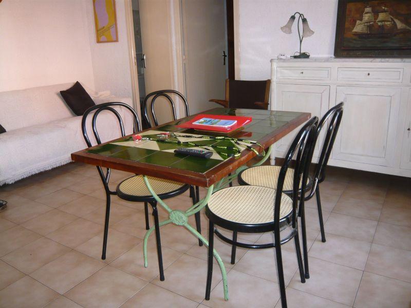 Location Appartement 118459 Collioure