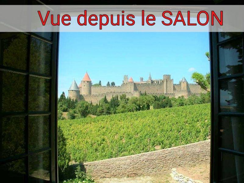 Location Villa 118571 Carcassonne