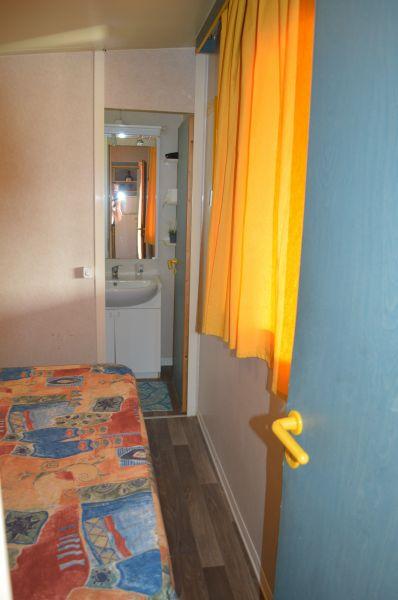 Vue autre Location Mobil-home 119763 Tortolì