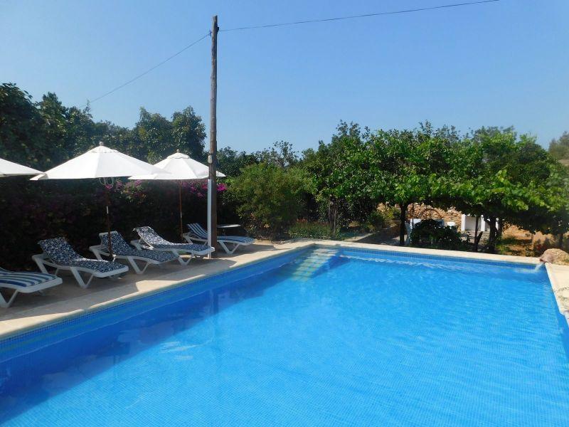 Piscine Location Gite 64142 Ibiza