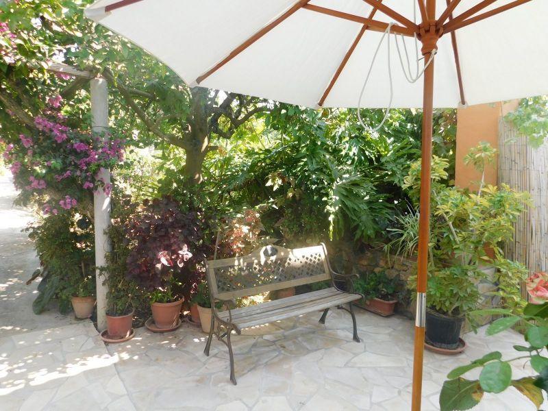 Jardin Location Gite 64142 Ibiza