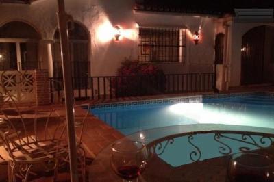 Location Villa 64364 Marbella