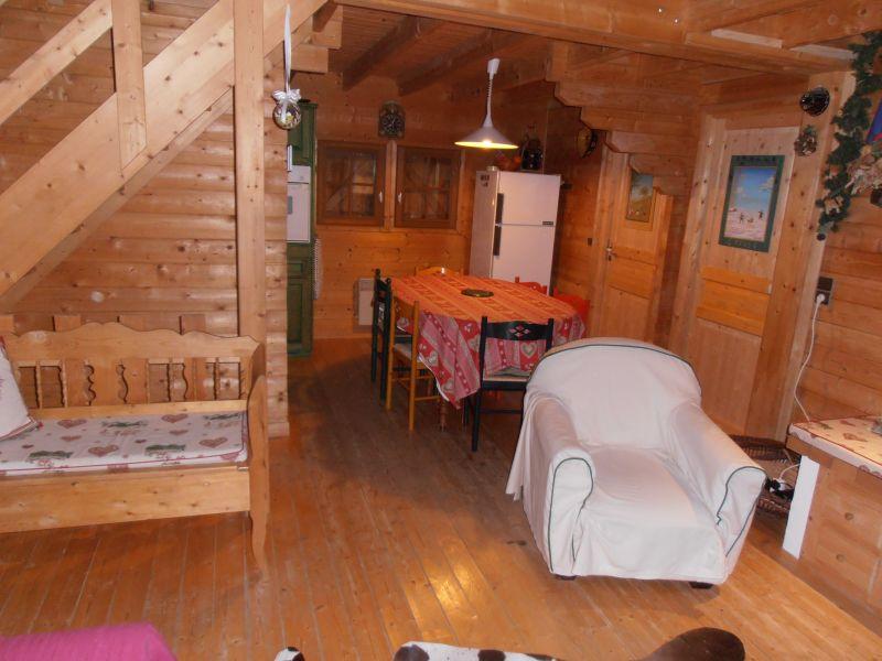 Séjour Location Chalet 66149 Praz de Lys Sommand