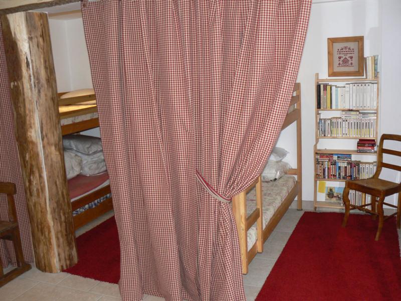 chambre 4 Location Chalet 66149 Praz de Lys Sommand