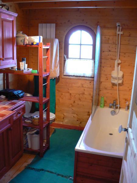 salle de bain Location Chalet 66149 Praz de Lys Sommand