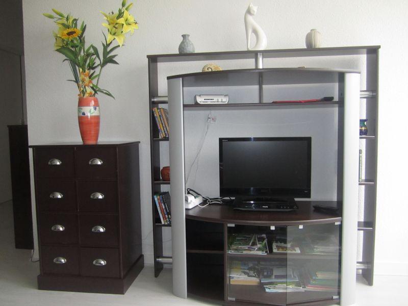 Salon Location Appartement 66948 Les Rousses