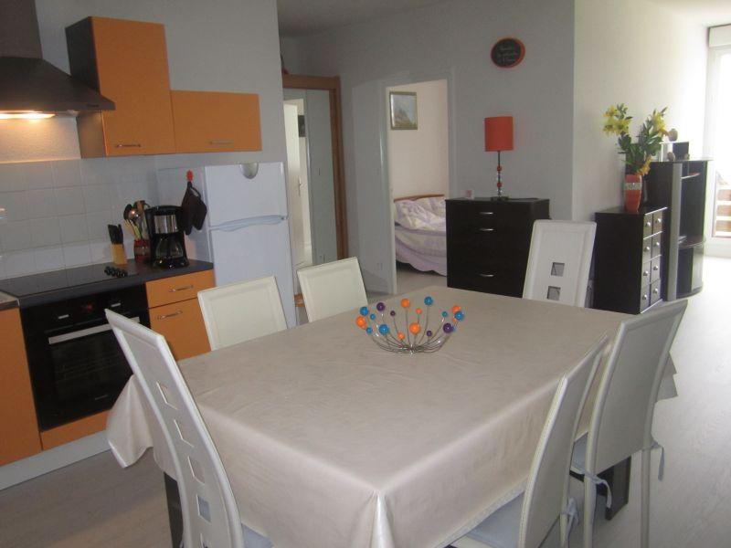 Séjour Location Appartement 66948 Les Rousses