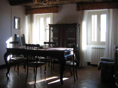 S�jour Location Appartement 68505 Bolsena