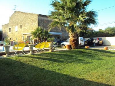 Location Gite 68612 Sérignan Plage