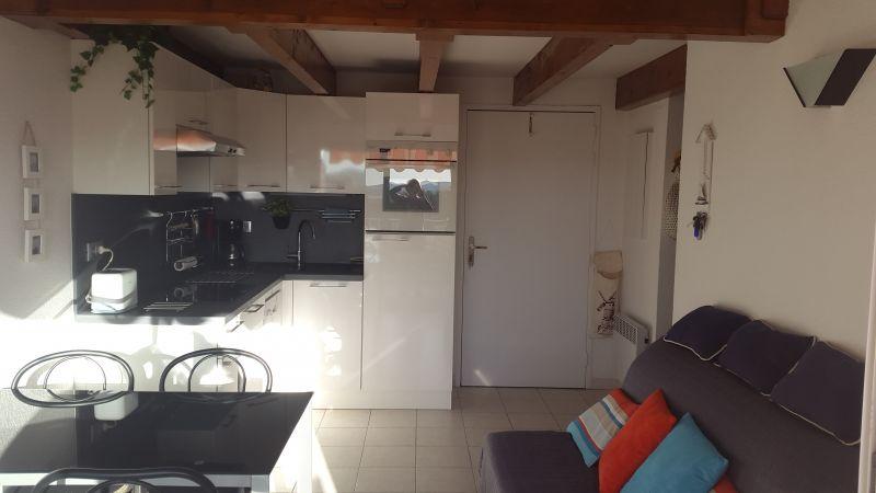 Coin cuisine Location Appartement 68666 La Londe les Maures