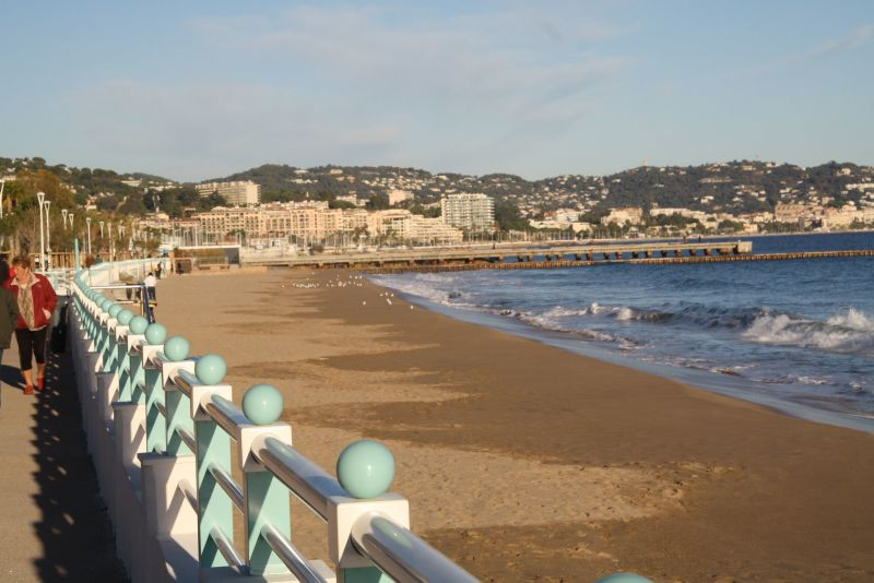 Plage Location Appartement 68698 Cannes