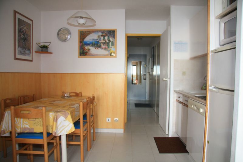 Coin cuisine Location Appartement 68698 Cannes