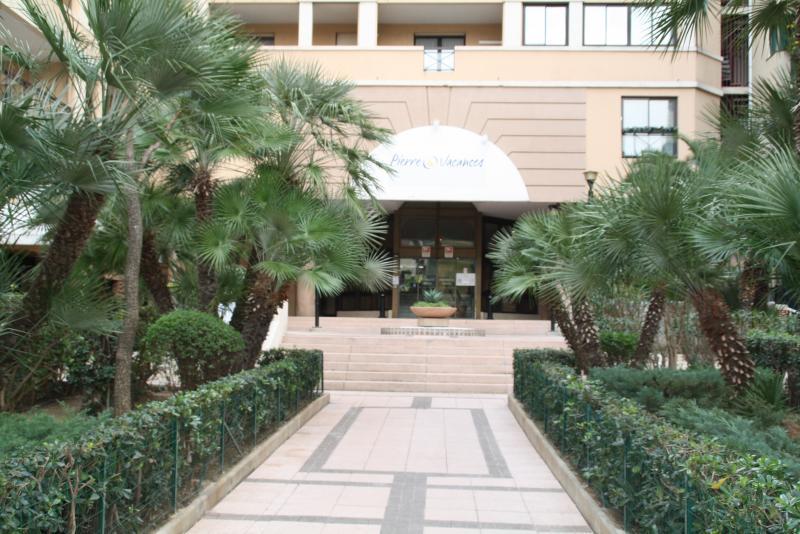 Entrée Location Appartement 68698 Cannes