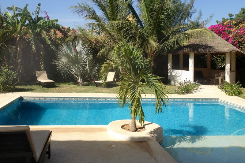 Location Villa 69463 Saly