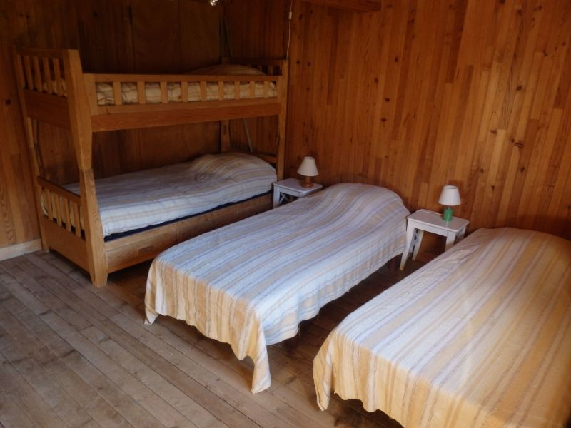 chambre 4 Location Chalet 70500 Les Gets
