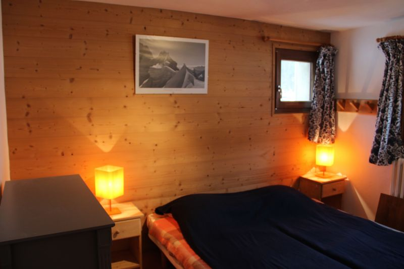 chambre 6 Location Chalet 70500 Les Gets