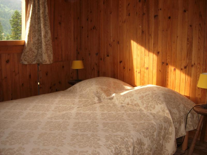 chambre 2 Location Chalet 70500 Les Gets