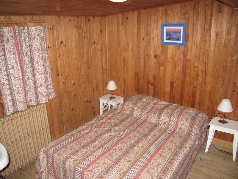 chambre 1 Location Chalet 70500 Les Gets