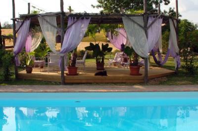 Piscine Location Villa 70557 Saturnia