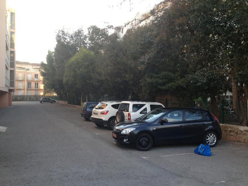 Parking Location Appartement 71929 Saint Raphael