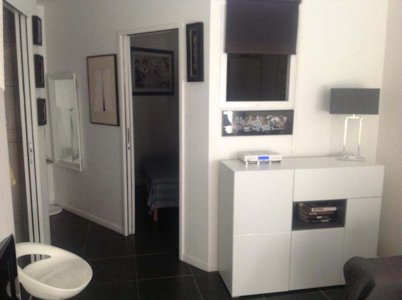 Entrée Location Appartement 71929 Saint Raphael