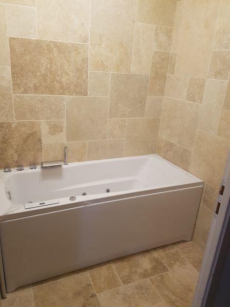 salle de bain Location Appartement 73973 La Norma