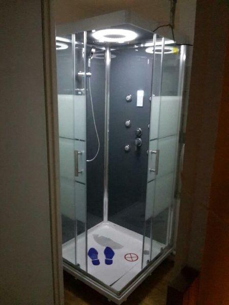 Salle d'eau Location Appartement 73973 La Norma