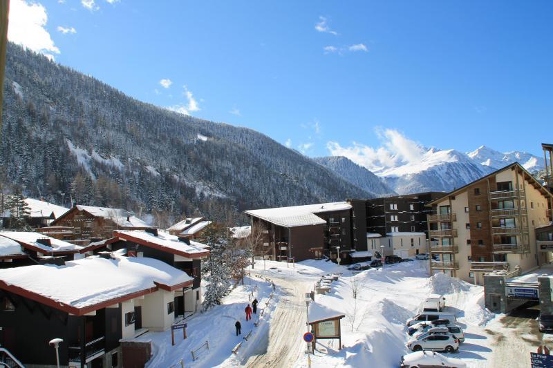 Vue du balcon Location Appartement 73973 La Norma